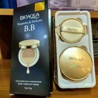 Bioaqua bb gold