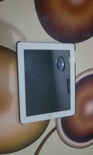 Ipad 4 64gb 3g wifi