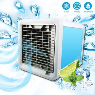 🔥2018年新品,天氣甘熱,買返部涼下!🔥 Artic Air Cooler小型流動空調冷風機