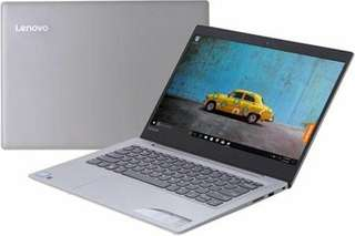 Lenovo IP 320S Core i3