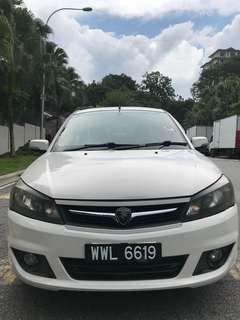 Proton Saga FLX 2011 (M)