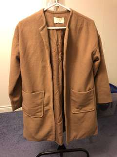 Women's Jacket Medium