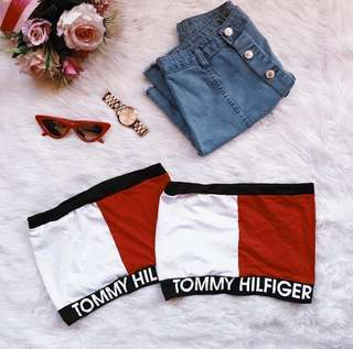Tommy Hilfiger Tube #2