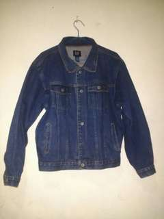 Denim Jaket GAP Original