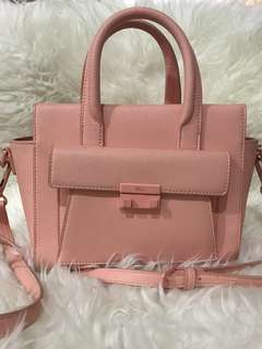 Pedro Handbag (Peach)