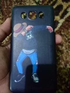 Case Samsung j7 2016