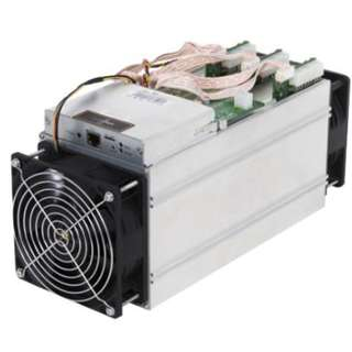 Antminer T9+ with Original PSU