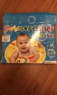 ban renang bayi (swimtrainer)