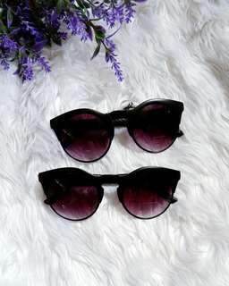 Sunnies (Get 2 for P200)