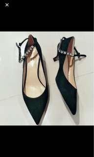 🚚 Dior 水鑽鞋