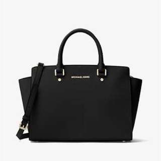 Michael Kors Large Selma