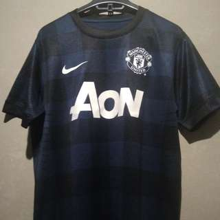 Jersey MU Adidas Authentic