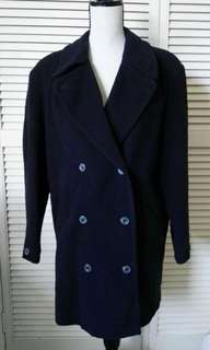 Country road coat size 10