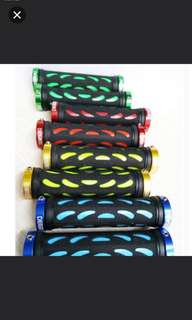 Brand new!  Handlebar grips for bicycle MTB scooter