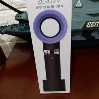 ZERO 9無葉小風扇