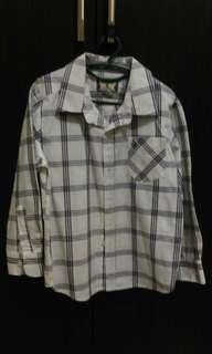 Volcom shirt 4y