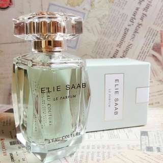 elie saab le parfum leau couture edt 90 ml box