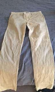 GLOBE chino pants
