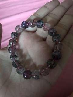 Super 7 Lucky Bracelet