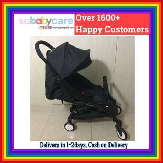 FREE DELIVERY Recline Cabin Stroller