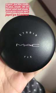 MAC Studio Fix Plus