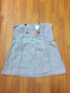 Carter's Baby Blouse