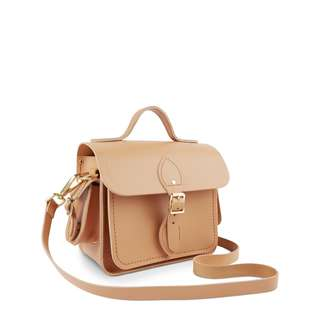 [summersale-preorder] Cambridge Satchel traveller bag