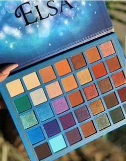 Beauty Creations Elsa palette