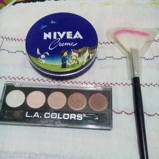 Bundle make up