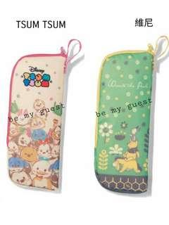 《日本代購》Disney  雨傘袋/遮套 環保