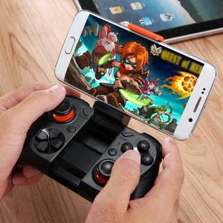 PO Mocute Wireless Phone Gaming Console