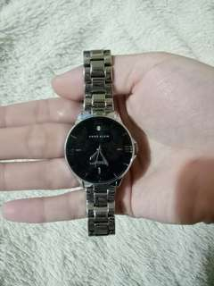 Repriced!! ann klein watch (Authentic)