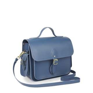 [summersale-preorder] Cambridge Satchel Traveller Bag (Large)