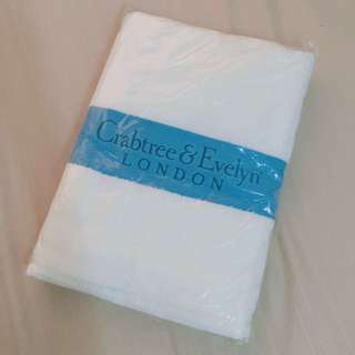 Luxury Crabtree And Evelyn Towel #MidYearSale