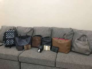 Coach - Womens & Mens Bags & Wallets