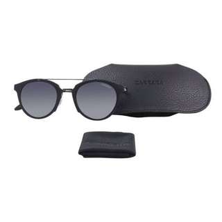 Sunglasses Carrera Maverick Black Matte 126S QGGHD 49-22 Medium Gradient