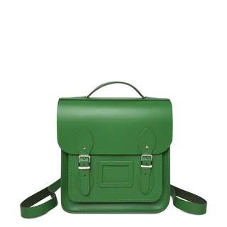 [summersale-preorder] Cambridge Satchel Small Potrait Backpack