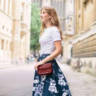 [summersale-preorder] Cambridge Satchel tiny satchel