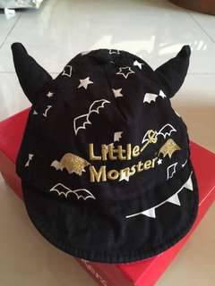 Little monster Cap