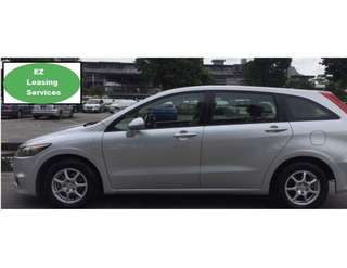 Honda Stream 1.8 Auto (7 Seaters)
