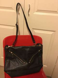 Black Kmart bag