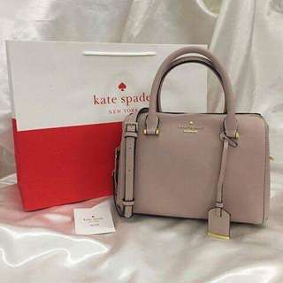 Kate Spade DRS bag