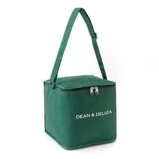 日本雜誌 glow dean & deluca 款高品質保溫包便當包午餐包可單肩(單獨大包)