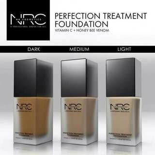 NRC FOUNDATION
