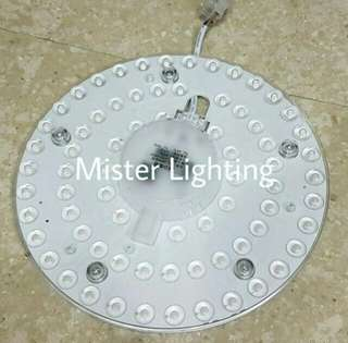 🚚 LED Ceiling Light Source - Day Light