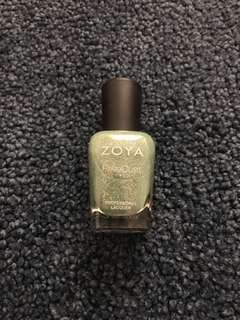 Zoya PixieDust Nail Lacquer