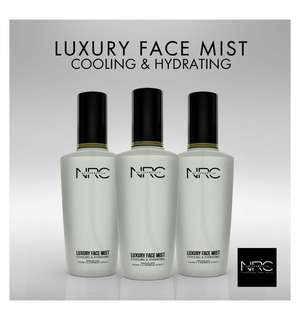 NRC FACE MIST LUXURY