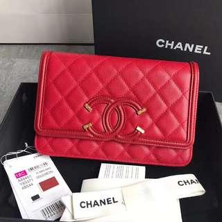 Chanel Coco Woc