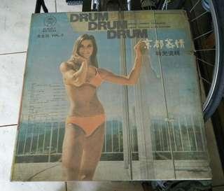 京都慕情黑膠唱片