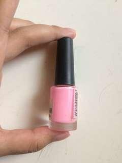 Tony Moly nail polish